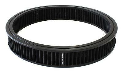 """AEROFLOW Replacement Air Filter Element 14""""x 2-1/4"""" Washable Element AF2041-3740"""
