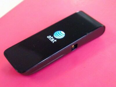Unlocked AT&T Huawei E368 USBConnect Force 4G Wireless Modem