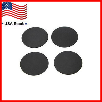 4 Pcs Bottom Case Rubber Feet for Macbook Pro 13'' 15'' Retina A1425 A1502 A1398