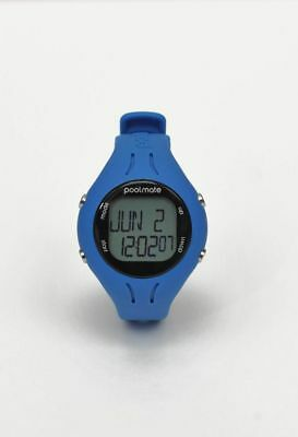 Swimovate Pool Mate 2 Swimming Watch