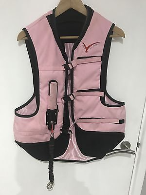 Point2 ProAir Air Jacket Small Pink