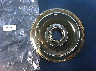 Heraeus 3323 Rotor Lid with Screw Thread Kendro Thermo Centrifuge