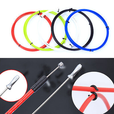 Bicycle Brake/Shift Cable Housing Cable Hose Kit for Shimano or Sram Road/MTB