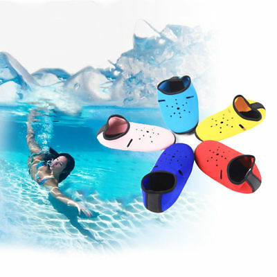Water Swimming Shoes Sock Outdoor Non-Slip Scuba Diving Surfing Beach Kids Adult