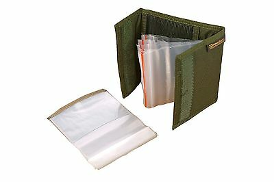 Snowbee Fly Fishing, Anglers Leader Storage, Wallet