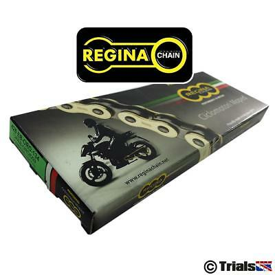 Regina Gold Extra EB-ORO Chain - 520 Pitch/102 or 106 Links