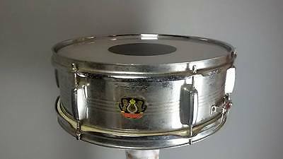 Rullante Original Vintage 14 X 5,5 King's Stone Made In Japan  Anni 70