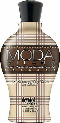 Devoted Creations Moda Milano Aroma Therapeutic Lotion 360ml