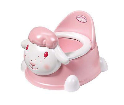 Baby Annabell Potty Time Doll Accessory
