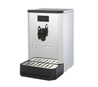 Burco AF CT10L - Countertop Auto Fill Water Boiler 10 Litre - 206 cups/hr