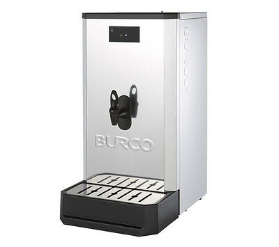 Burco AF CT20L - Countertop Auto Fill Water Boiler 20 Litre - 206 cups/hr