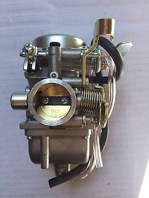 Heavy Duty Suzuki Marauder GN125 Carb Carburettor
