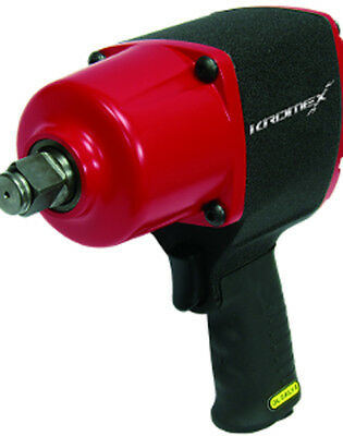 "Kromex 3/4"" Alloy Air  Impact Wrench"