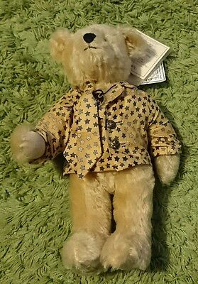 Deans Collectors Club - Deans Rag Book Company Ltd Musical Bear Cliff 10 of 300