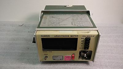 Boonton Electronics Model 72AD Capacitance Meter