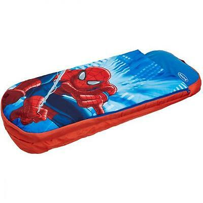 Lit Gonflable ReadyBed Junior Spiderman ( Catégorie : Lit Enfant )