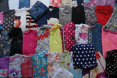 Bundle of girls clothes from 6-7 years old - FULL LIST & LOTS OF PICTURES INSIDE