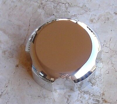 "2014 Sportsman Xp 550 Eps Hd Intl Billet Upgrade Gas Cap ""classic"" Polished Face"