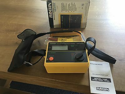 REDUCED Robin Insulation Tester