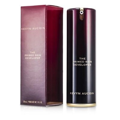 Kevyn Aucoin The Primed Skin Developer - # Normal To Oily 30ml Womens Make Up