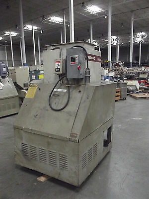 Cumberland Model 684 25 Hp Grinder / Granulator   Lot 009
