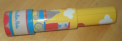 Moulin Roty Metal Kaleidoscope child metal toy  050