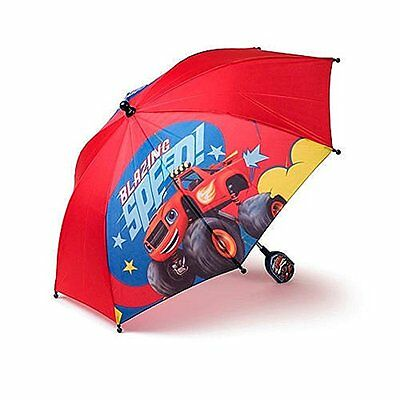 Nickelodeon Blaze and the Monster Machines Boys Umbrella