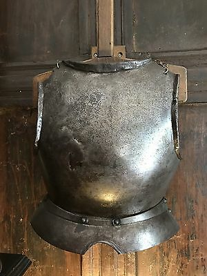 Armour Breast Plate early could be 15/16th Century