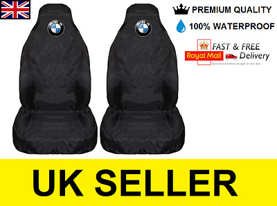 CITROEN C5  PREMIUM CAR SEAT COVERS PROTECTORS 100/% WATERPROOF BLACK