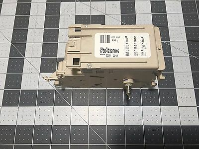 GE Washer Timer P# WH12X10202, 175d4232p016