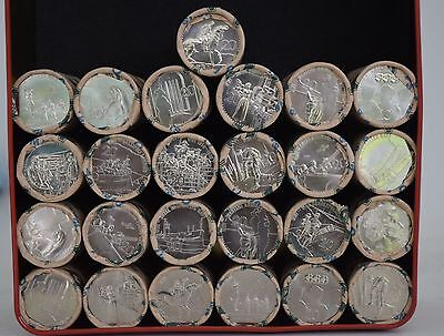 2015 20 Cent ANZAC Remembered 14-Coin Collection 20c Remembrance, Gallipoli