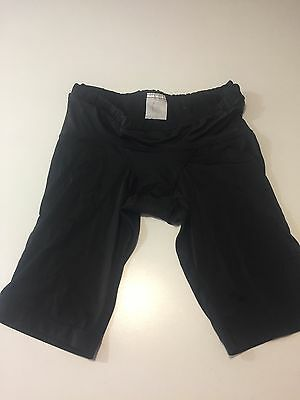 SRC Pregnancy Support Shorts & Recovery Shorts Post Pregnancy, Size Small