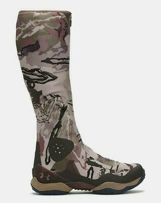 Under Armour UA Ops Ridge Reaper Hunting Boots Men's US 9 NEW 1262052-900 $260