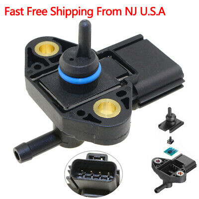 Fuel Injection Pressure Regulator Sensor For Ford Crown Victoria Explorer Fps5
