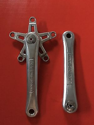 Diamondback Bmx Sugino Cranks 170 With BB