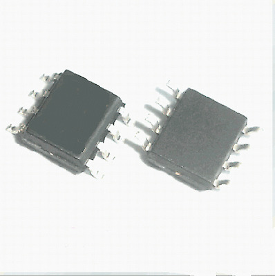 10PS  BIT3267 POWER IC SOP8 * m