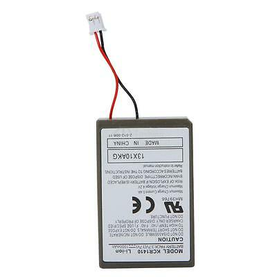 Rechargeable Battery for PS4 Controller 1000mAh Replacement & Charging Cable UK