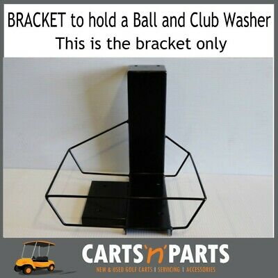Ball and Club Washer BRACKET ONLY RIGHT SIDE Passenger