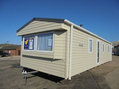 Static Caravan For Sale Brand New Willerby Mistral 35Ft X 12Ft  2 Or 3 Bedrooms!