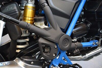 BMW Motorrad Frame Protectors for R1200GS LC & R1200GS Adventure LC