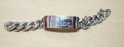 Parfums Christian Dior Lip Gloss Duo Bracelet Case Only (A1347)