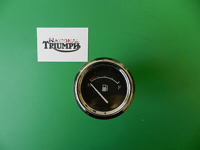 TRIUMPH TROPHY 2 900 1200 Twin Headlamp FUEL GAUGE Petrol