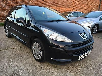 2006 Peugeot 207 1.4 HDi S 3dr