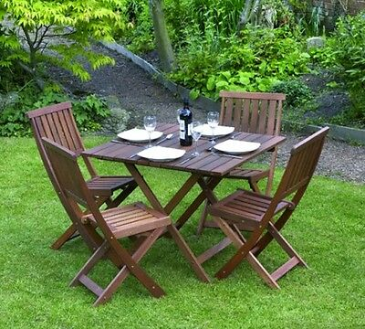 15*,    Kingfisher Gardening Garden Patio Furniture Table, (TABLE ONLY)