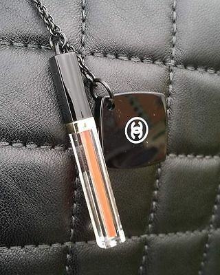 VIP gift from Chanel beauty boutique Chanel key charm with small mirror NIB