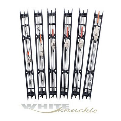 Middy White Knuckle X-Strong - Pole Float Ready Rigs