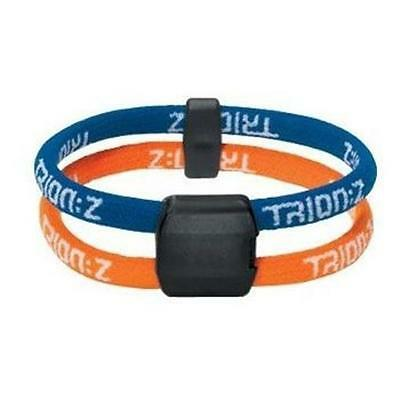 Trion Z TrionZ Dual Loop Ionic Magnetic Sports Golf Blue/Orange Large