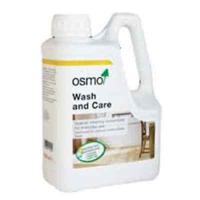 Osmo Floor Wash and care 1 Litre or 5