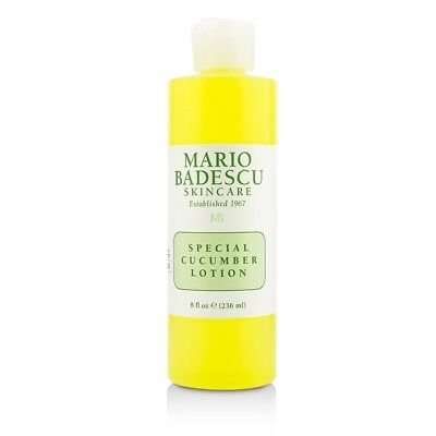 Mario Badescu Special Cucumber Lotion - For Combination/ Oily Skin Types 236ml