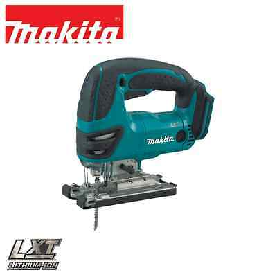 "Makita - 18V LXT Lith-Ion Compact Cordless 26mm (1"") Jigsaw DJV180Z - Tool Only"